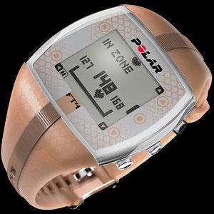polar ft4 heart rate monitor manual
